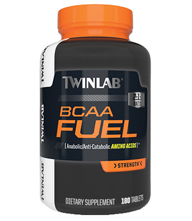 BCAA Fuel- 180 tableta