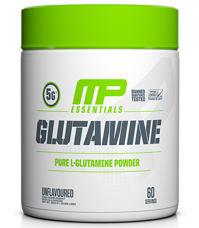 Glutamine Essentials- 300 g