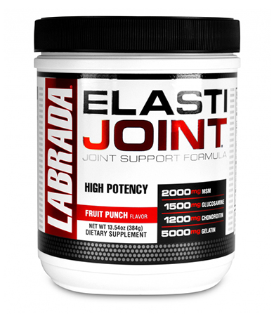 ElastiJoint Fruit Punch- 350 g