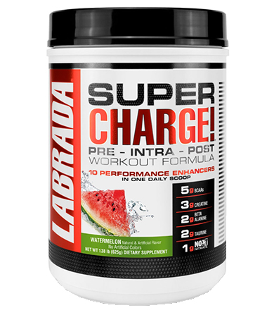 Super Charge Watermelon- 625 g