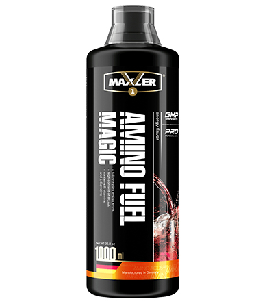 Amino Magic Fuel - 1 l