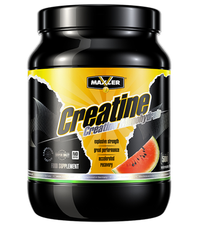 Creatine Watermelon Maxler - 500 g
