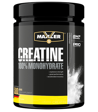 Creatine Can Maxler- 500 g