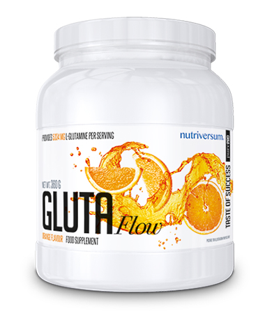 PurePro GlutaFlow Orange