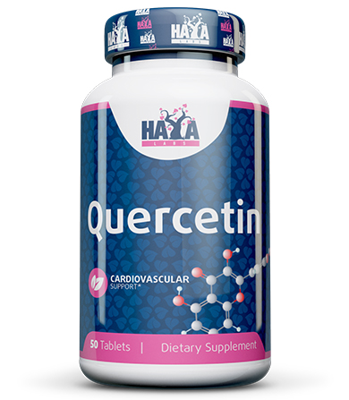 Quercetin- 50 tableta