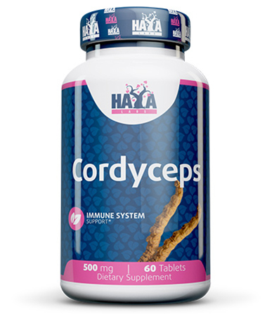 Cordyceps 500 mg- 60 tableta